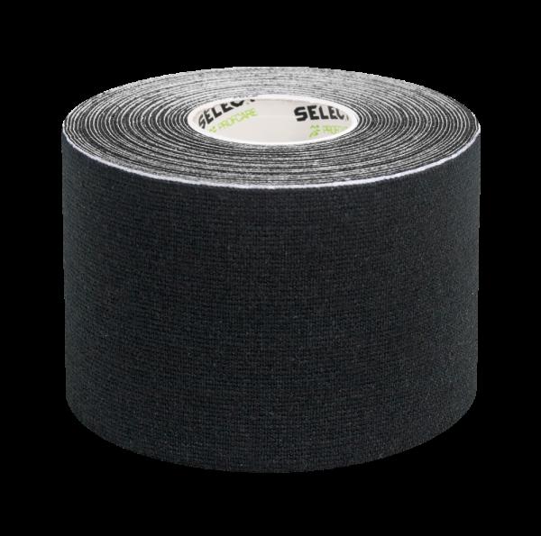 SELECT Profcare K-Tape schwarz
