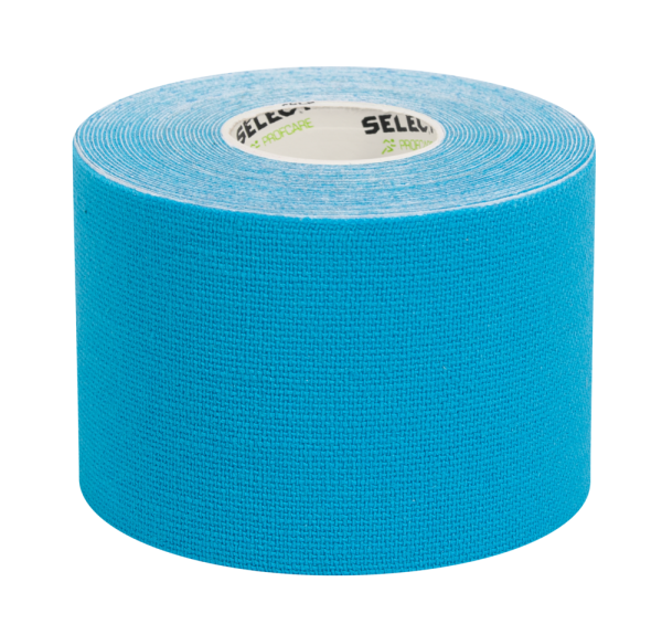 SELECT Profcare K-Tape blau