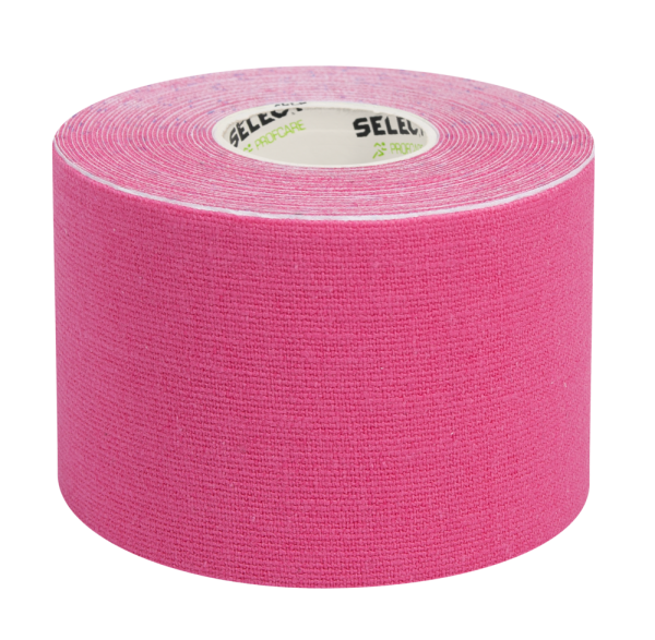 SELECT Profcare K-Tape pink
